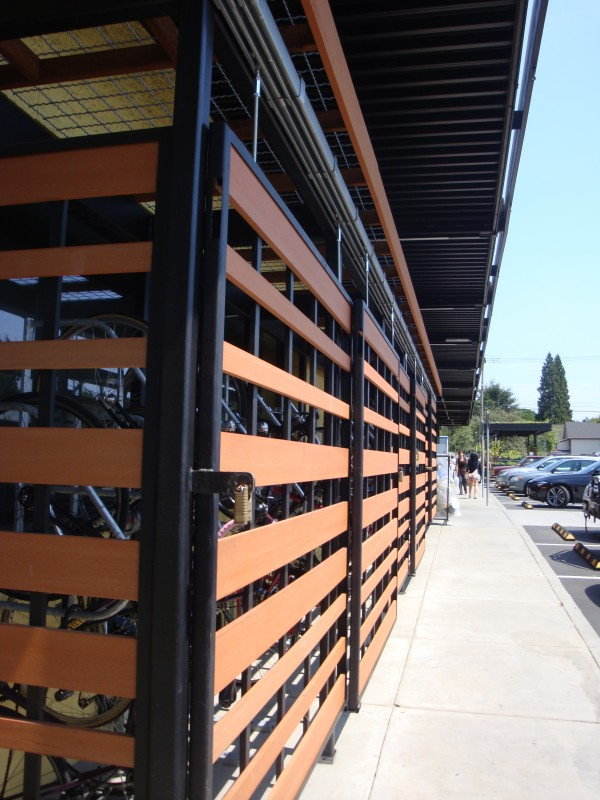 New Seasons - Tru-Grain made with Resysta - HDG Building Materials