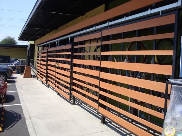 New Seasons - Resysta Tru-grain - HDG Building Materials