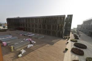 Buzon Pedestals and Ipe Hardwood Decking 12 - HDG Building Materials