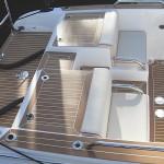 Resysta Tru-grain Boat Decking - HDG Building Materials