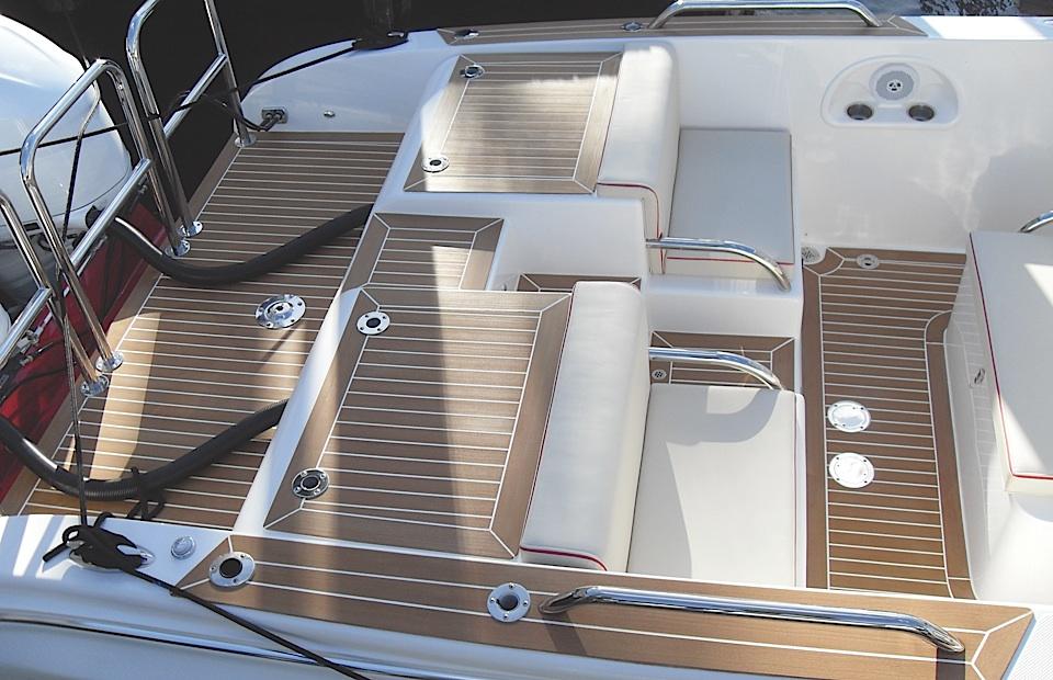 Boat Construction Materials : Resysta hdg building materials