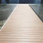 Tru-Grain made with Resysta Board Decking - Comaco - HDG Building Materials