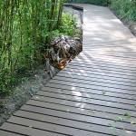 Tru-grain Resysta Walkway Board Decking - HDG Building Materials