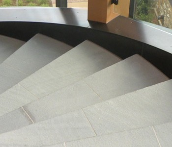 The-Allison-Resort 7 - Limestone and Slate - HDG Building Materials