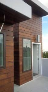 Bamboo Siding - HDG Building Materials