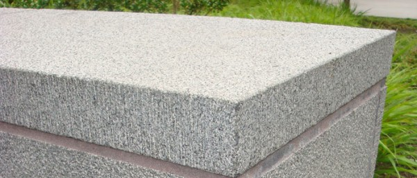 Japanese Garden - Seattle - Granite - HDG Building Materials