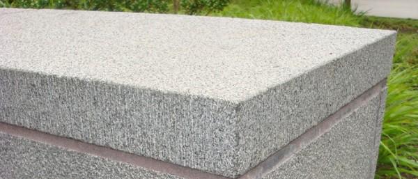 Japanese Garden - Seattle - Granite - HDG Building Materials