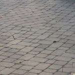 Belle Fiore Winery Stone Pavers - HDG Building Materials