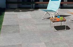 HDG-Calcare-Porcelain-Tile-Decking-Neram-60x60-Porcelain Pavers - HDG Building Materials
