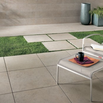 HDG Cedrone Porcelain Paver - 60x60cm 2cm Thick Outdoor Rated - HDG Building Materials