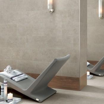HDG Cedrone Porcelain Tile - in Spa Design