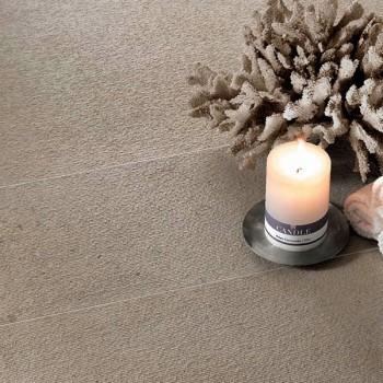 HDG Cedrone Limestone – Honed Finish Porcelain Tile