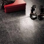 HDG Pietra Stone-Finish Pavers – Cesselato Nero
