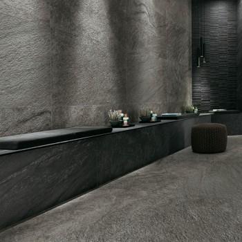 HDG Coke Porcelain Tile - Brave Coke - HDG Building Materials