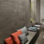 HDG Pietra Stone-Finish Pavers – Earth
