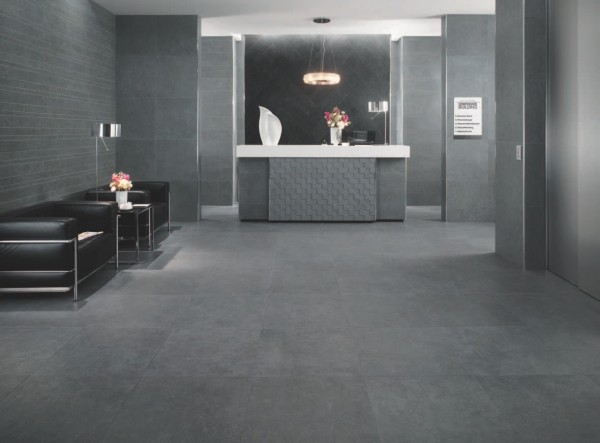 HDG Granado Porcelain Tile - 60x60cm 2cm Thick Mortar Set - HDG Building Materials