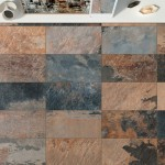 HDG Jamba Slate Porcelain Paver 60x60 - Ardesie African Stone AD 03 HDG Building Materials