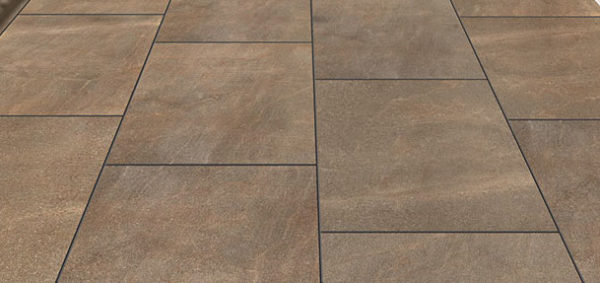 HDG-NE-Ocean-Grey-Porcelain Paver -NE13-Outdoor-HDG Building Materials