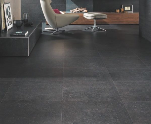 HDG Neros Porcelain Tile - 60x60cm Honed Limestone Finish