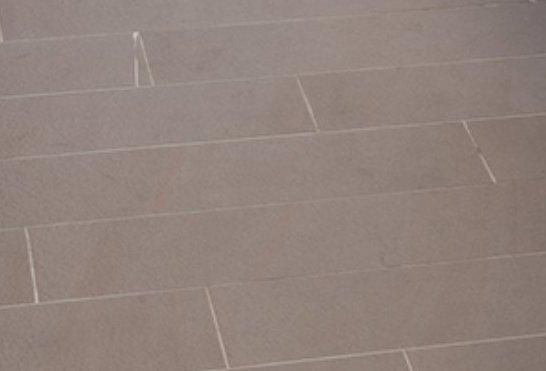 HDG Pavero Brown Flamed Sandstone Look - Porcelain Paver - HDG Building Materials