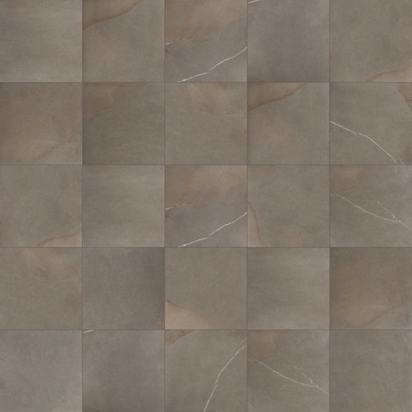 HDG Pietra Pavero Brown Porcelain Pavers EP06 - HDG Building Materials