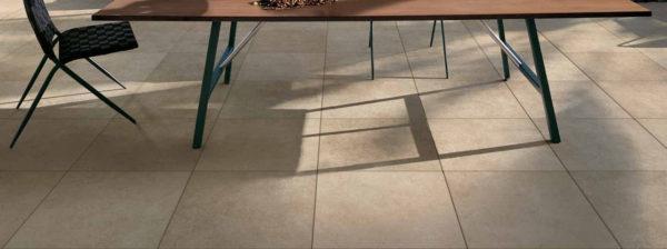 HDG-Rum-Beige-Porcelain-Paver-Greige-Tile-HDG Building Materials