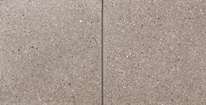 HDG SW Series - 2 Grey Mist 24x24 Concrete Paver - Acker-Stone Palazzo