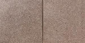HDG SW Series - 3 Espresso 24x24 Concrete Paver - Acker-Stone Palazzo