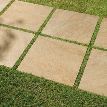 HDG-Trust-Gold-Porcelain-Pavers-HDG Building Materials