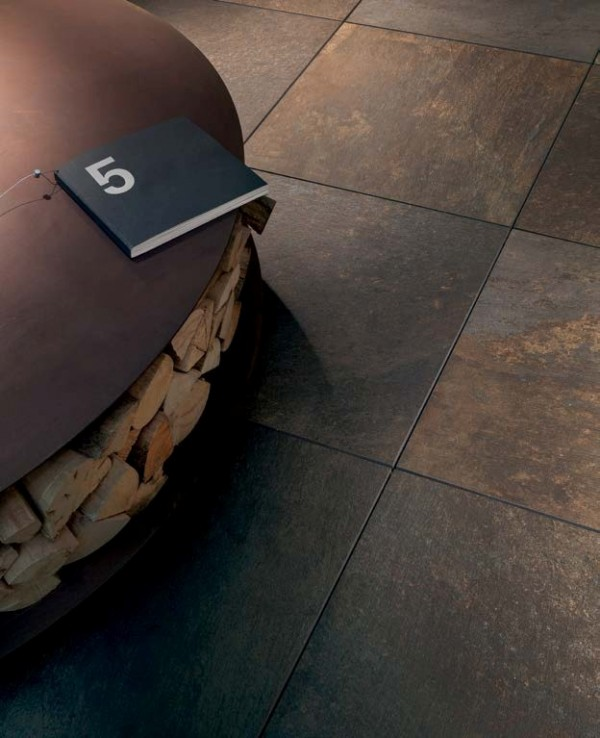 HDG Pietra Stone-Finish Pavers – Umbro