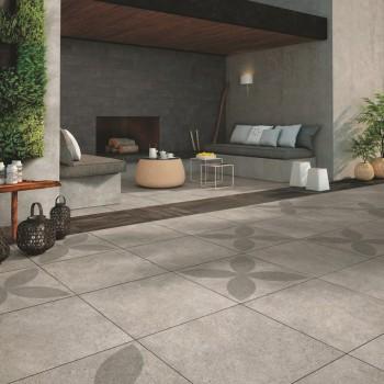 HDG Urban Block 60x60 Porcelain Paver - Mashup Block MP 04 - HDG Building Materials