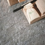 HDG Pietra Stone-Finish Pavers – Sierra Graphite