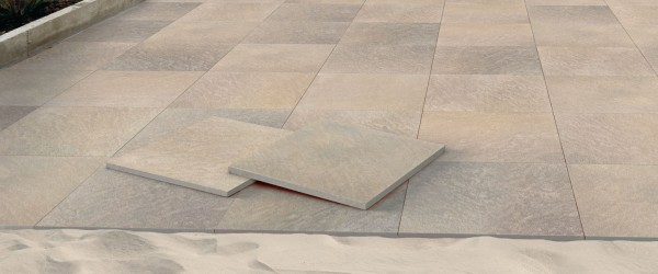 HDG Quartzite - Stone-Finish Pavers - HDG Building Materials