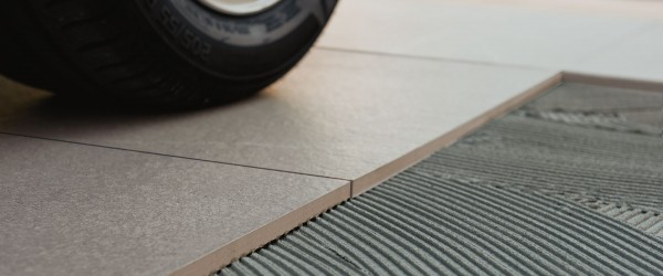 Porcelain Pavers for Driving Surface - HDG Building Materials
