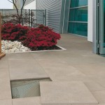 HDG Piasenti Flamed Limestone Finish Porcelain Paver - HDG Building Materials