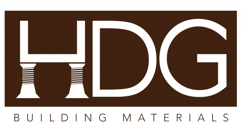 image of HDG Building Materials logo