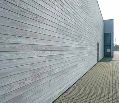 Thermory Hdg Building Materials