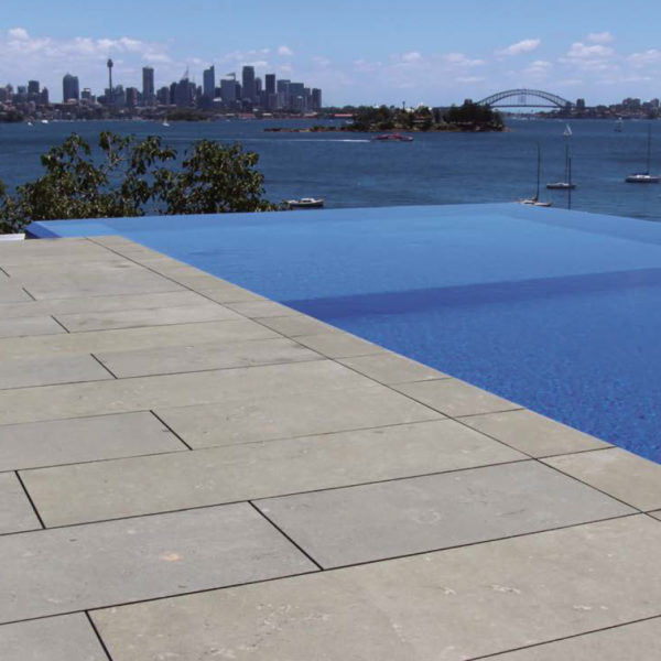 Buzon Pedestals Rooftop Deck Infinity Pool - HDG Building Materials