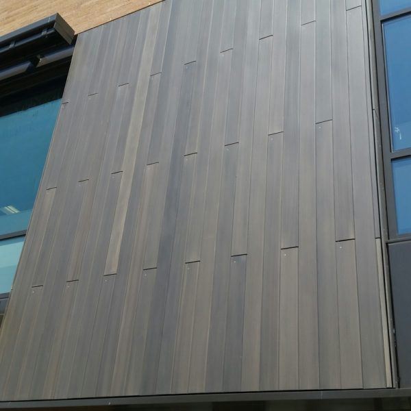 Resysta Cladding Portland OR