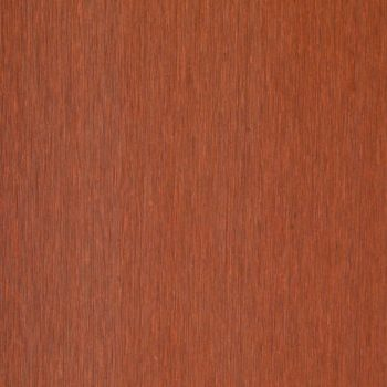 Trugrain Resysta decking siding and interior Color FVG C26 Rust