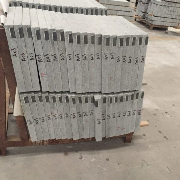 HDG is the best choice when sourcing stone from China