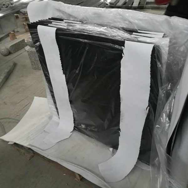 Custom-cut architectural stone from China factory and quarries
