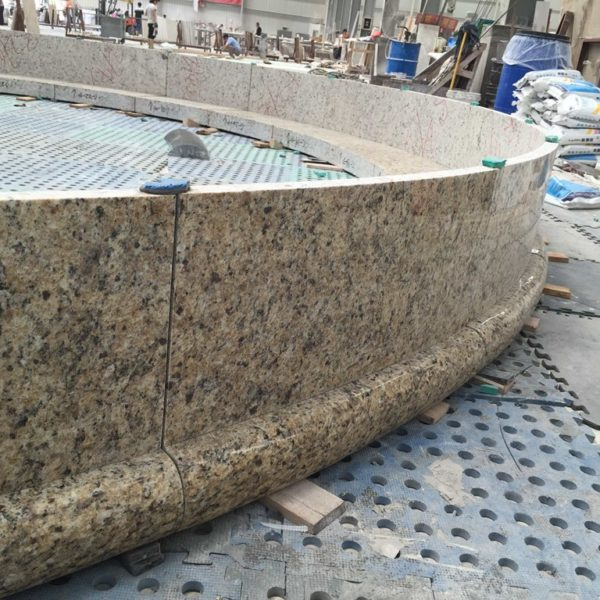 Full-Scale Layouts and QC for HDG stone projects - HDG White Glove Service