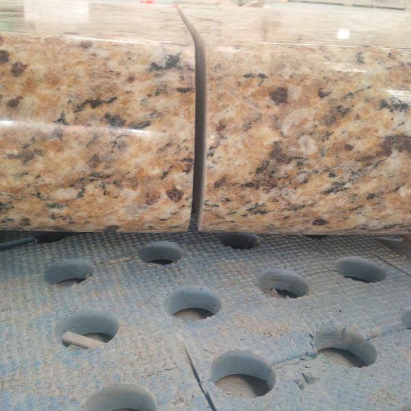 Polished Granite Stone - HDG Building Materials