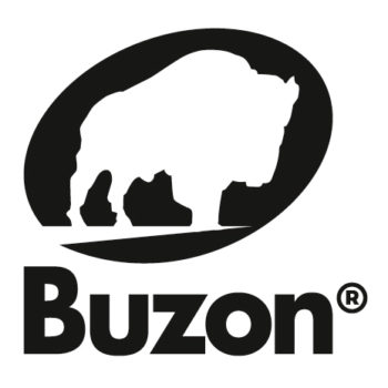 Buzon Pedestals Logo - HDG Building Materials Master Dealer