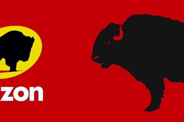 Buzon Pedestals Logo and Buffalo - History - HDG Building Materials