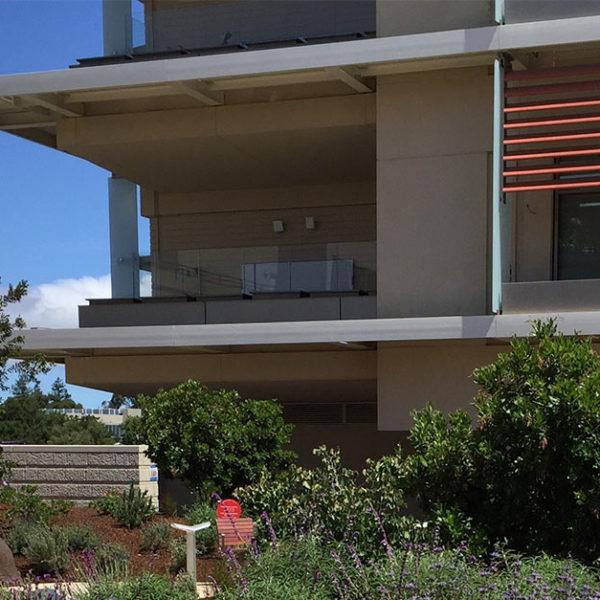 Terrace Overlook - HDG Building Materials
