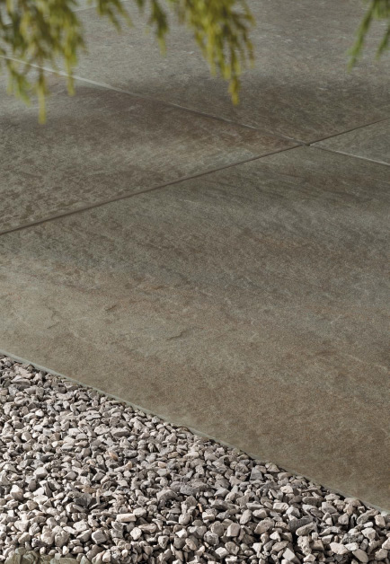 HDG Pietra Stone-Finish Pavers – Kaia Blue