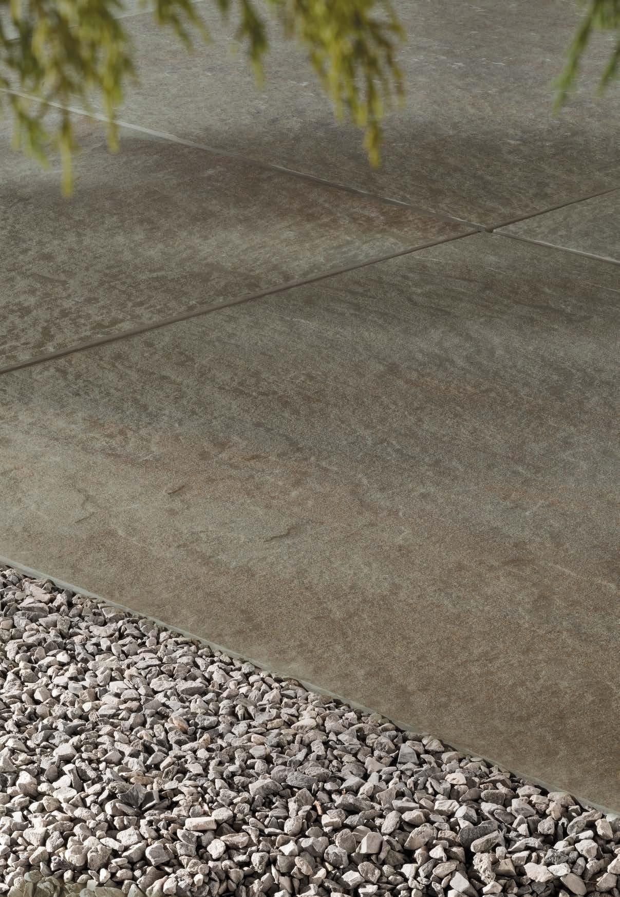 Bluestone Porcelain Pavers - HDG Building Materials