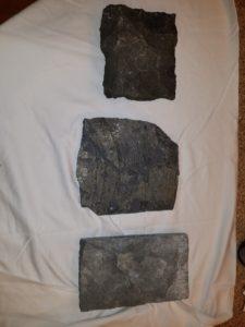 HDG Pacific Continental Basalt - Mushroom Finish - HDG Building Materials